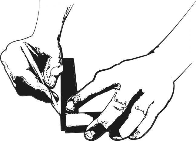 Hout onder Handen - cursusaanbod - illustratie