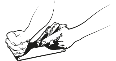 Hout onder Handen - cursussen meubelmaken - illustratie