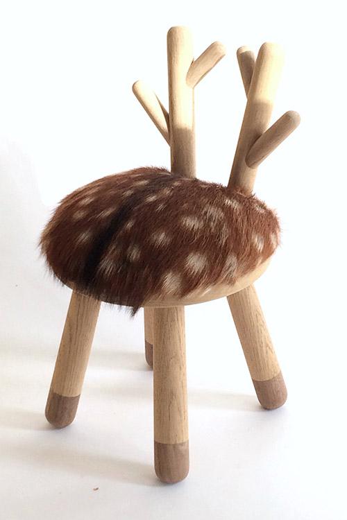 Hout onder handen-cursus meubelmaken-kinderstoel